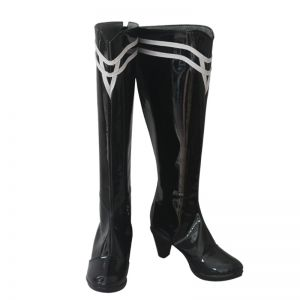 Customize Fire Emblem: Three Houses Avatar Byleth Cosplay Boots Buy