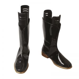 Customize Fire Emblem: Three Houses Claude Cosplay Boots for Sale