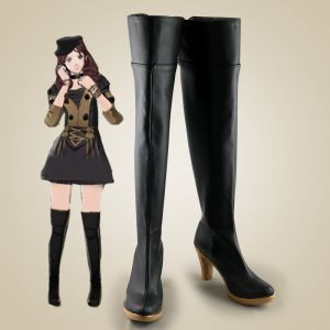 Fire Emblem: Three Houses Dorothea Cosplay Boots Buy