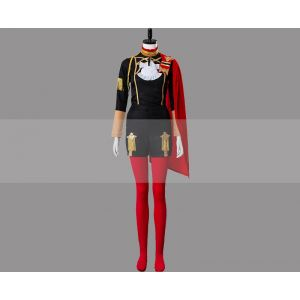 Customize Fire Emblem: Three Houses Edelgard Cosplay Costume for Sale