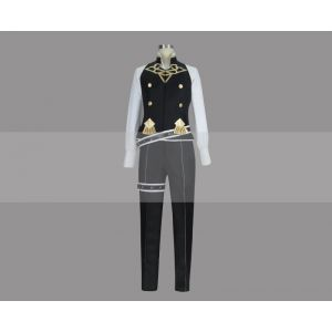 Customize Fire Emblem: Three Houses Felix Cosplay Costume for Sale