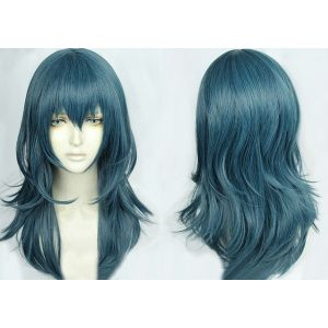 Fire Emblem: Three Houses Female Byleth Wig Cosplay for Sale