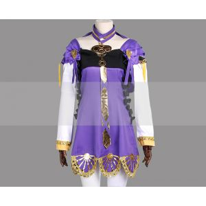 Fire Emblem: Three Houses Lysithea After Timeskip Cosplay Costume