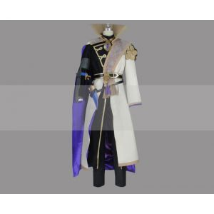 Fire Emblem: Three Houses Male Byleth Enlightened One Class Outfit Cosplay for Sale