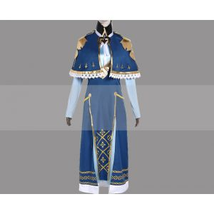 Fire Emblem: Three Houses Marianne After Timeskip Cosplay Costume