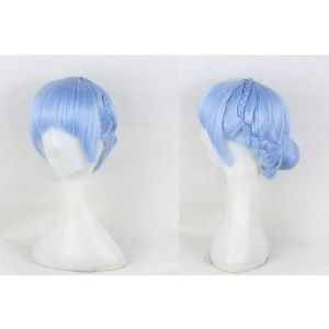Fire Emblem: Three Houses Marianne After Timeskip Cosplay Wig