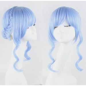 Fire Emblem Three Houses Marianne Cosplay Wig for Sale