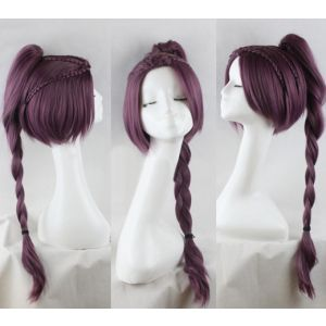 Fire Emblem: Three Houses Petra Cosplay Wig for Sale