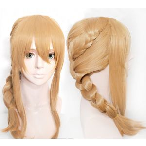 Goblin Slayer Guild Girl Cosplay Wig Buy