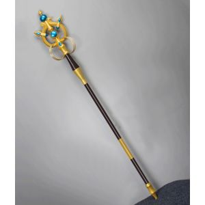 Goblin Slayer Priestess Cosplay Weapon Staff Buy