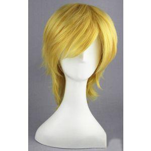 Reborn! Dino Cosplay Wig for Sale