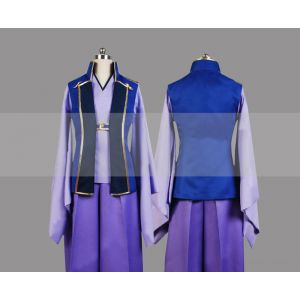 Fate/stay night Assassin Cosplay Costume for Sale