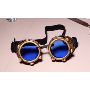 League of Legends LOL Ezreal Goggles Cosplay Buy