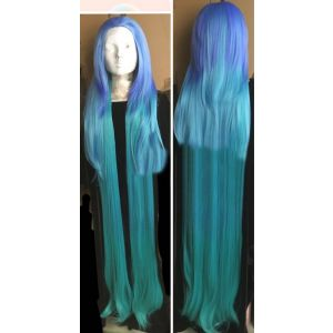 League of Legends LOL Pool Party Zoe Cosplay Wig for Sale