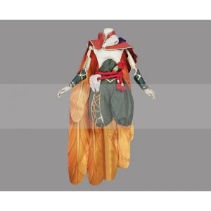 League of Legends LOL Rakan the Charmer Cosplay Costume for Sale