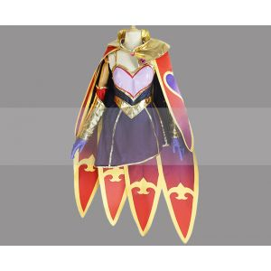 LOL Xayah Sweetheart Skin Outfit Cosplay for Sale