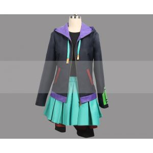 LOL Zoe Cyber Pop Skin Outfit Cosplay for Sale