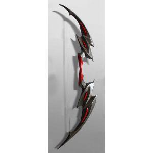 LOL Marauder Ashe Bow Cosplay Replica Weapon Prop Buy