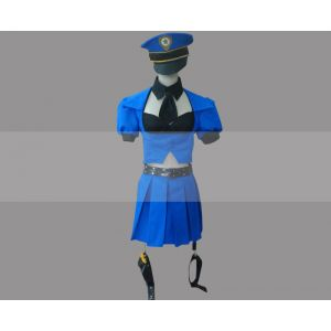 League of Legends Caitlyn Officer Skin Cosplay Outfit Buy
