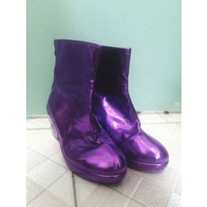 League of Legends DJ Sona Cosplay Boots for Sale