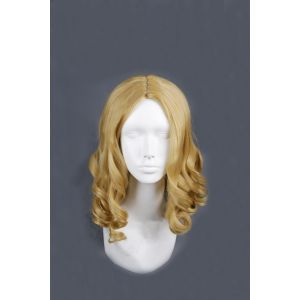 League of Legends Muse Sona Cosplay Wig for Sale