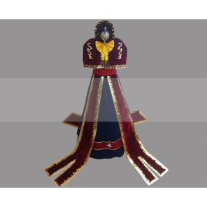 LOL Silent Night Sona Cosplay Outfit Buy
