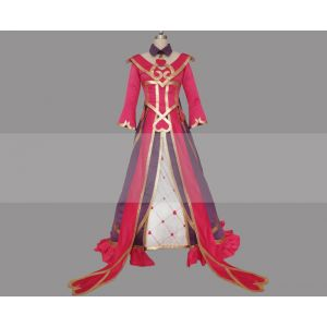 League of Legends Sweetheart Sona Cosplay Outfit Buy