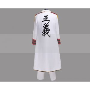 One Piece Monkey D Garp Cosplay Costume for Sale