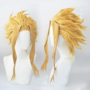 My Hero Academia Toshinori Yagi All Might Cosplay Wig Buy