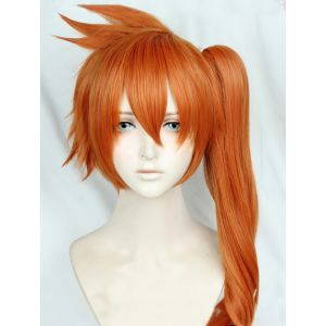 My Hero Academia Itsuka Kendo Cosplay Wig for Sale