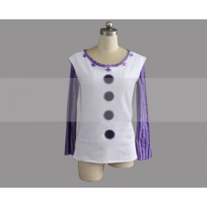 Seven Deadly Sins Gowther Cosplay Costume for Sale