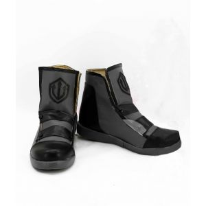 RWBY Neptune Vasilias Cosplay Shoes for Sale