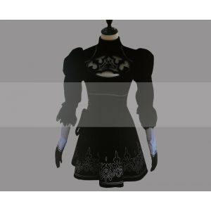 NieR: Automata 2B Cosplay Costume for Sale