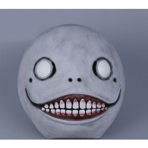 NieR: Automata Emil Weapon Form Mask Cosplay Buy