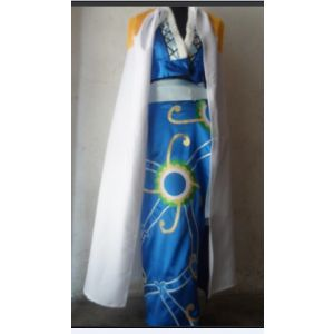 One Piece Boa Hancock Cosplay Outfits