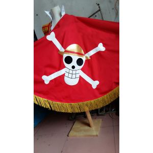Luffy 15th Anniversary Cosplay for Sale