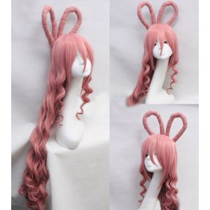 One Piece Mermaid Princess Shirahoshi Cosplay Wig Buy
