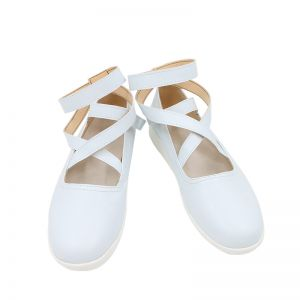 One Piece Bentham Mr. 2 Bon Clay Cosplay Shoes Buy