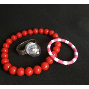 One Piece Portgas D. Ace Necklace Cosplay Buy,  One Piece Ace Bracelet for Sale