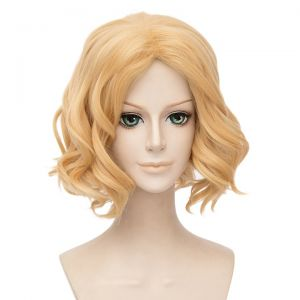 One Piece Sabo Cosplay Wig Buy