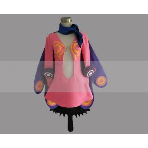 One Piece Vinsmoke Reiju Cosplay Outfit for Sale