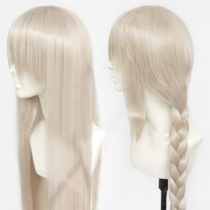 Overwatch Ana Cosplay Wig Buy