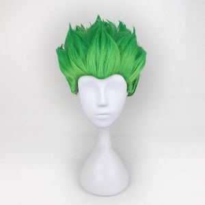 Overwatch Young Genji Cosplay Wig for Sale