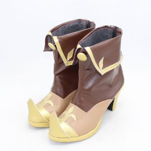 Princess Connect! Re:Dive Kyaru Cosplay Shoes Buy