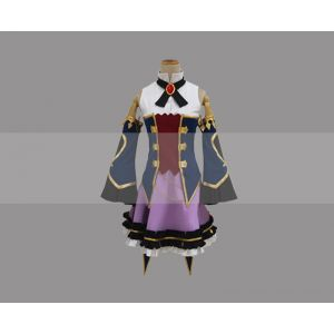 Customize Princess Connect! Re:Dive Kiruya Momochi Kyaru Cosplay Costume for Sale