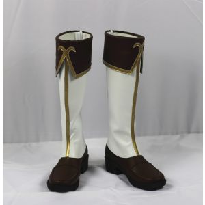 Customize Princess Connect! Re:Dive Pecorine Cosplay Boots Buy
