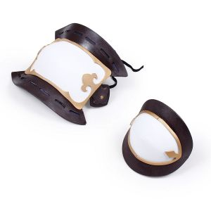 Princess Connect! Re:Dive Pecorine Cosplay Shoulder Armor Buy
