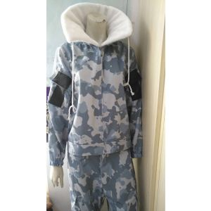 Customize Tom Clancy's Rainbow Six Siege Tina Lin Tsang Frost Cosplay Costume for Sale