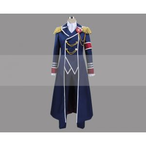 Re:Zero Crusch Karsten Cosplay Costume for Sale