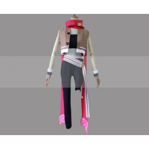 Re: Life in a Different World from Zero Felt Cosplay Outfit Buy